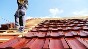 Impermeabilizzazione tetti e solai